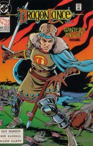 Dragonlance #17 (1990)