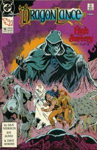 Dragonlance #15 (1990)
