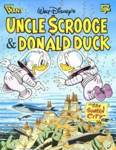 Gladstone Comic Album Special #2 (1990)