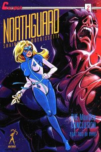 Northguard: The ManDes Conclusion #2 (1990)