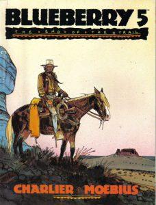 Epic Graphic Novel: Blueberry #5 (1990)