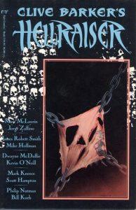Clive Barker's Hellraiser #2 (1990)