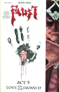 Faust #5 (1990)