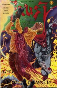 Faust #6 (1990)