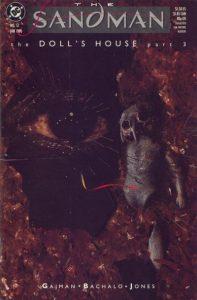 Sandman #12 (1990)