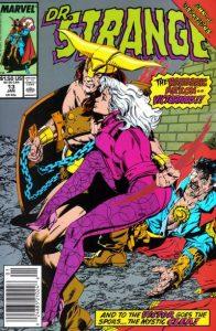 Doctor Strange, Sorcerer Supreme #13 (1990)