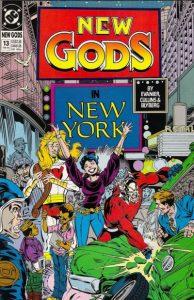 New Gods #13 (1990)