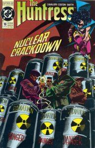 The Huntress #10 (1990)