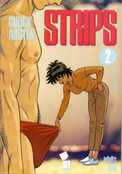 Strips #2 (1990)