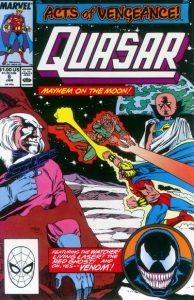 Quasar #6 (1990)