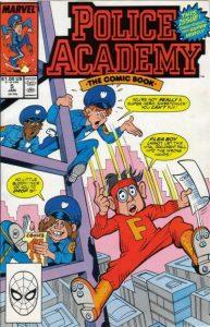 Police Academy #5 (1990)