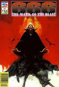 666 #9 (1990)