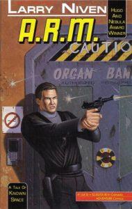 A.R.M. #1 (1990)