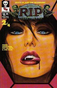 R.I.P. Comics Module #2 (1990)