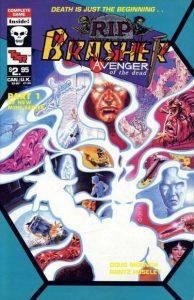 R.I.P. Comics Module #5 (1990)