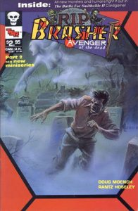 R.I.P. Comics Module #6 (1990)