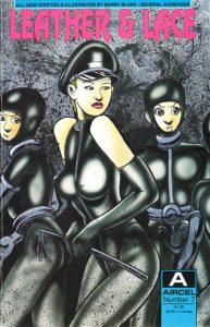 Leather & Lace #7 [General Audiences] (1990)