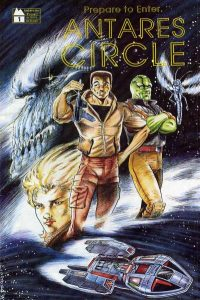 Antares Circle #1 (1990)
