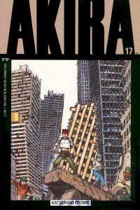 Akira #17 (1990)