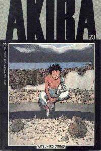 Akira #23 (1990)