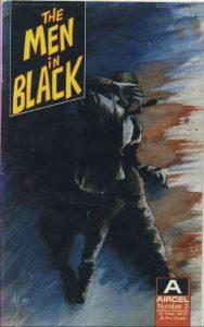 The Men in Black #2 (1990)