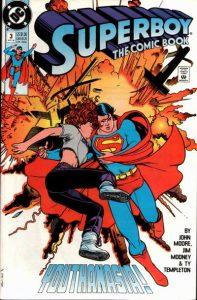 Superboy #3 (1990)
