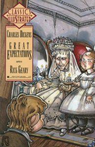 Classics Illustrated #2 (1990)