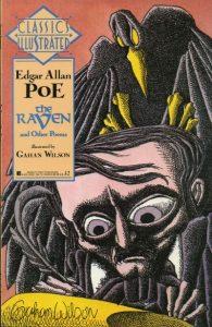 Classics Illustrated #1 (1990)