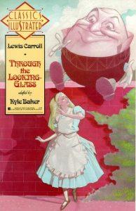 Classics Illustrated #3 (1990)