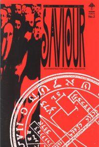 Saviour #2 (1990)