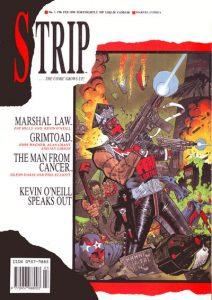 Strip #1 (1990)