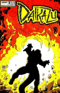 Daikazu #8 (1990)