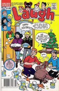 Laugh #19 (1990)