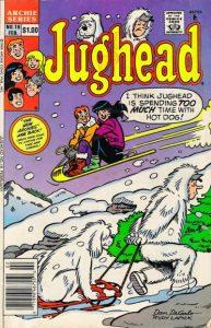 Jughead #16 (1990)