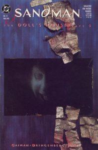 Sandman #14 (1990)
