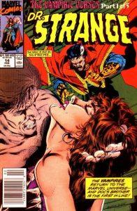 Doctor Strange, Sorcerer Supreme #14 (1990)