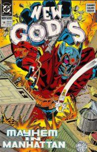 New Gods #14 (1990)