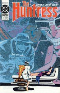 The Huntress #13 (1990)