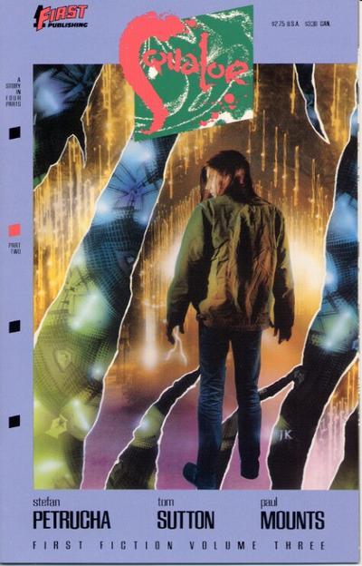 Squalor #2 (1990)