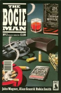 The Bogie Man #2 (1990)