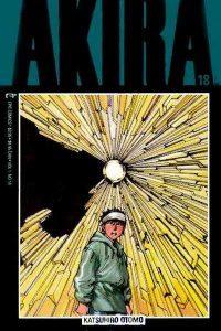 Akira #18 (1990)