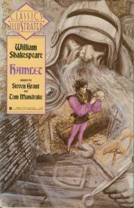 Classics Illustrated #5 (1990)