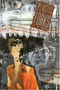 Plastic Forks #2 (1990)