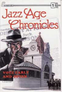 Jazz Age Chronicles #1 (1990)