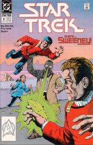 Star Trek #8 (1990)
