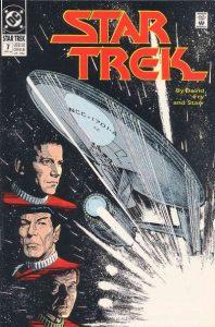 Star Trek #7 (1990)