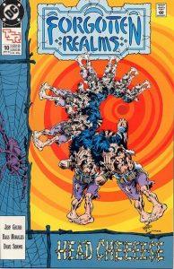 Forgotten Realms #10 (1990)