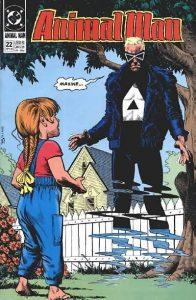 Animal Man #22 (1990)
