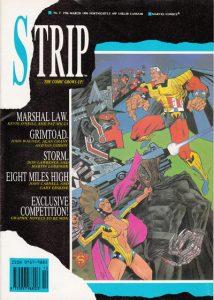Strip #3 (1990)