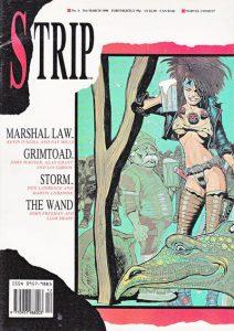 Strip #4 (1990)